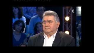 Claude Allègre - On n'est pas couché 16 avril 2011 #ONPC