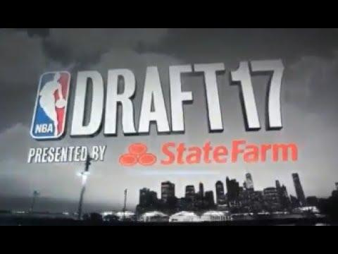 2017 NBA Draft (Picks 1-60)