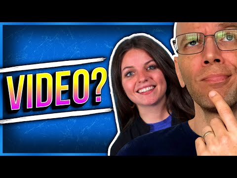 Are Author Videos on YouTube or Social Media Effective? with Chelsea Bennett