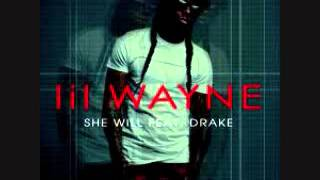 she will by lil wayne and drake