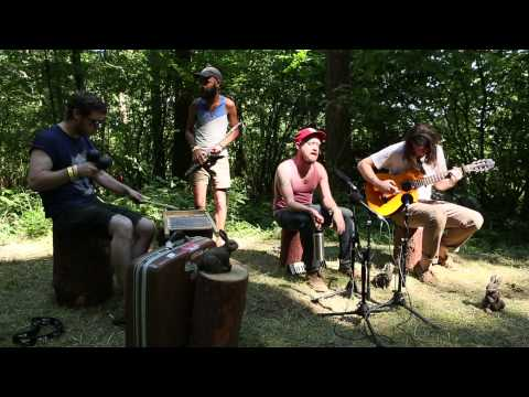 The Cave Singers - Swim Club (Live at Pickathon) - YouTube