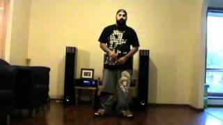 Punjabi Rap - Assi Gabru Punjabi Munde Jawaan - Mann Sehgal .MPG