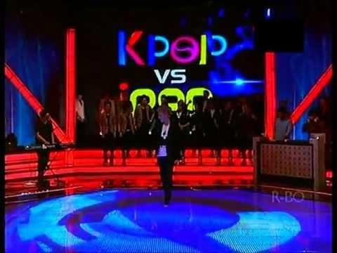 kpop vs ipop - Shin Min Chul-Paradise