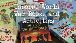 World Wars with Usborne Books and More