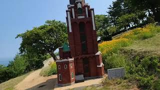 울진여행 #울진후포항 #등기산공원 #후포등기산공원 #스…