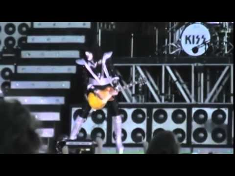 KISS Live In Melbourne 3/16/2008 Alive 35 World Tour