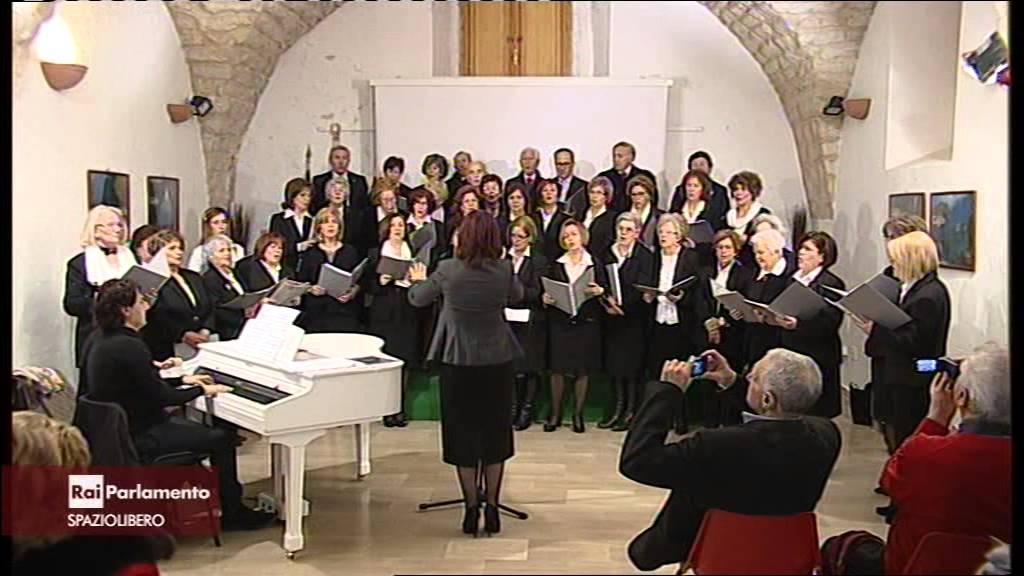 Unitre san nicandro garganico a rai parlamento 03 03 14 for Parlamento rai