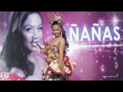 Miss Tourism San Fernando 2017 Coronation Night