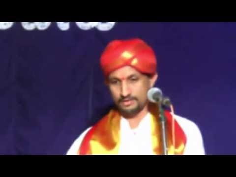 yakshagana - patla sathish shetty part 1