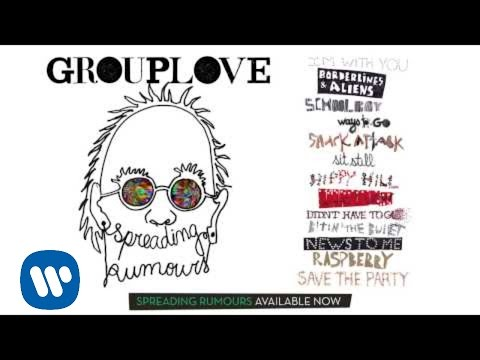 Клип Grouplove - School Boy