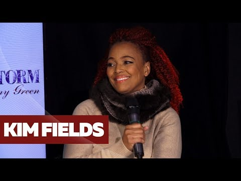 Kim Fields Talks Ending of 'Living Single,' Reality TV Comeback? + Failed Relationships