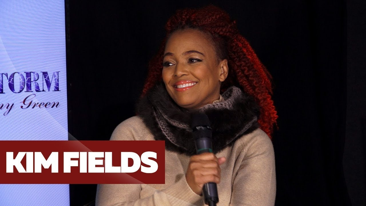 Kim Fields Talks Ending Of Living Single Reality TV Comeback Failed Relationships