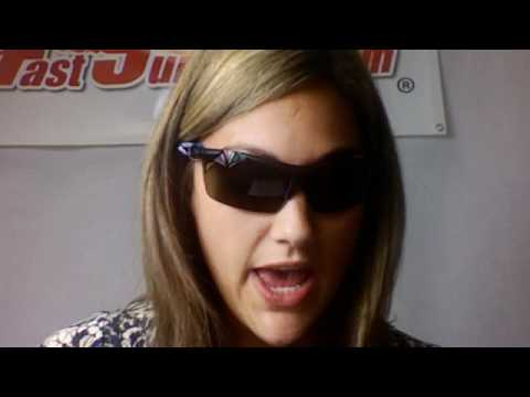 Tifosi Slip and Tempt Sunglasses with Interchangeable Lenses Reviews