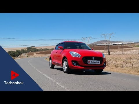 Suzuki Swift 1.2 GL (2019) Review – All The Right Feels