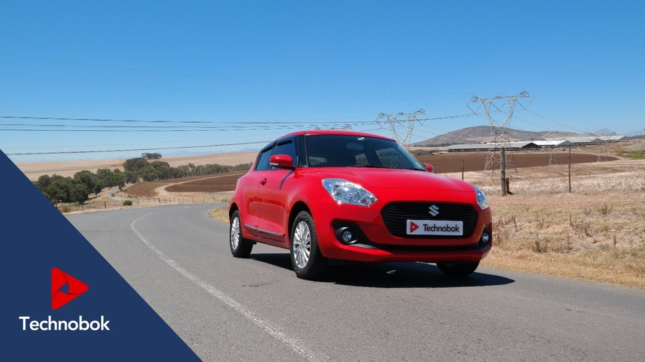 Suzuki Swift 1 2 GL (2019) Review - All The Right Feels