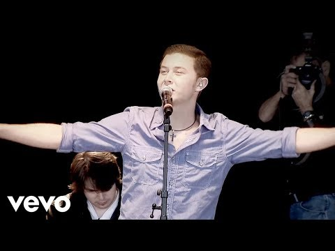 Scotty McCreery  Water Tower Town
