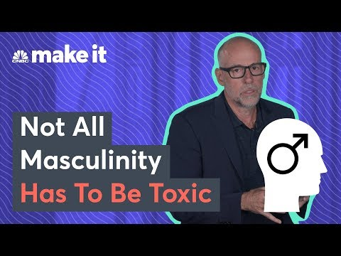 Scott Galloway: Not All Masculinity Is Toxic