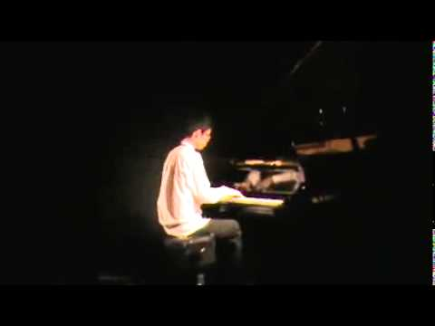 Cours de piano montreal: Piezoncka Intermediate