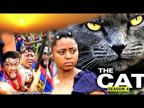 The Cat Season 4 (Tales By Moonlight) - 2018 Latest Nigerian Nollywood Movie Full HD