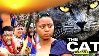 The Cat Season 4 (Tales By Moonlight) - 2018 Latest Nigerian Nollywood Movie Full HD