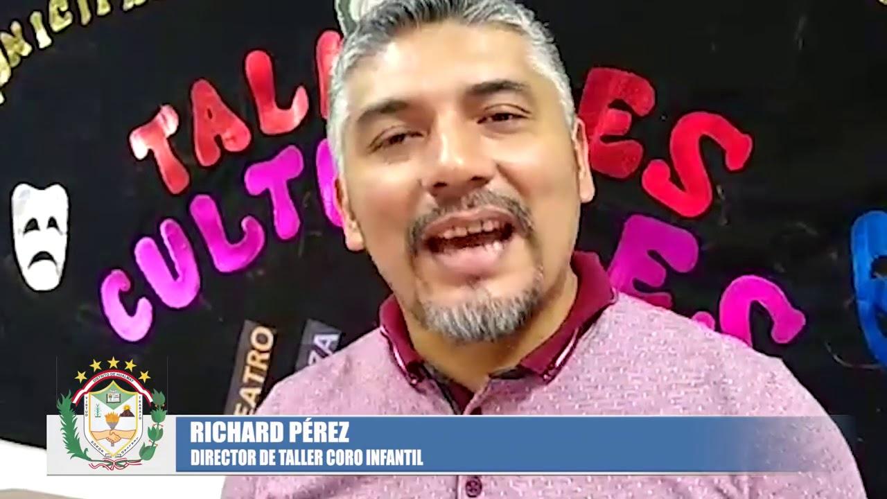MUNICIPALIDAD DE HUALMAY LLEVA ADELANTE LOS TALLERES CULTURALES