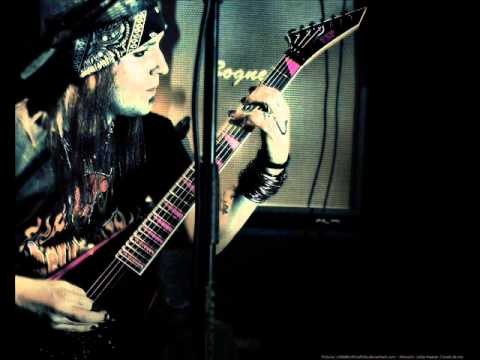 Children Of Bodom-Somebody Put Something in My Drink(Lyrics)