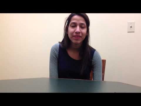 American Studies 398- Latino Archive Interviews