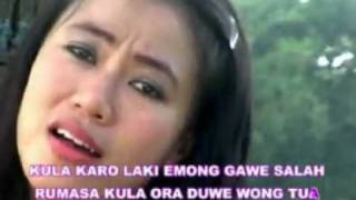 Download lagu Keder balike Tarlung Dian Prima