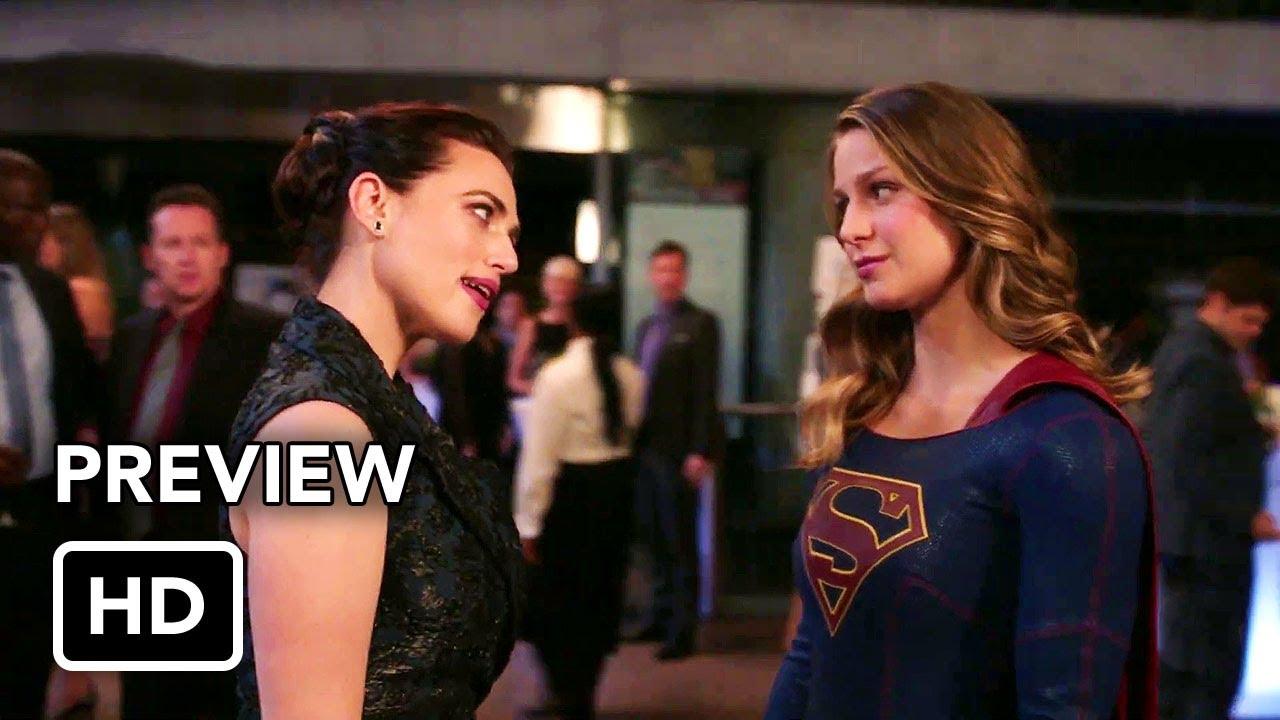 "Download Supergirl Season 6 ""Katie McGrath - Reflecting on Supergirl"" Featurette (HD)"