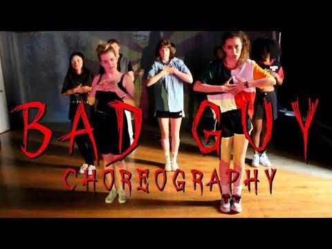 BAD GUY (DANCE)