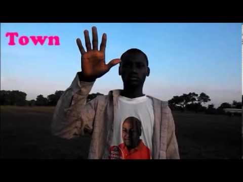 LDG (Link the Deaf Ghana) Sign Language Video 100-Vocabulary Vol.1