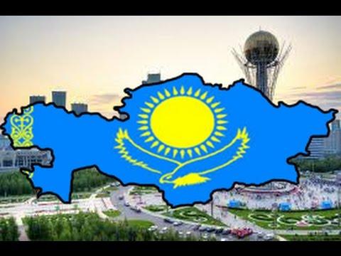 Speed Art #1 Kazakhstan