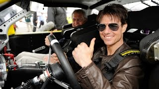 Top Gun 2: Tom Cruise Returning as Maverick