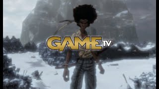 Game TV Schweiz Archiv - Game TV KW14 2009 | Wheelman - Afro Samurai