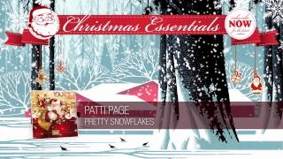Patti Page - Pretty Snowflakes (1955) // Christmas Essentials YouTube Videos
