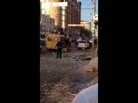 2.взрыв в махачкале на дахадаева 30.10.13