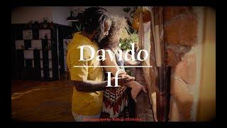Raffaele GETMAD B Choreography: Davido - If