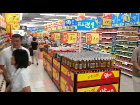 เทสโก้ โลตัส ดันสินค้าไทยไปจีน