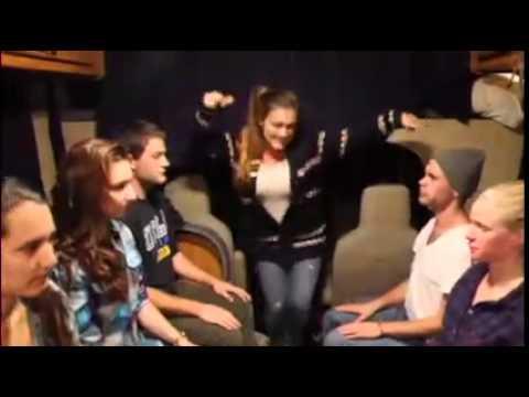 WxWW | Shake It Off, Senior Class thumbnail