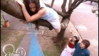 Chiquititas 2006 - Historia Agus y Tábano 45