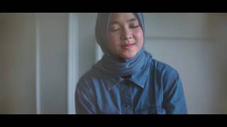 SABYAN SYUKRON LILLAH OFFICIAL LYRIC VIDEO