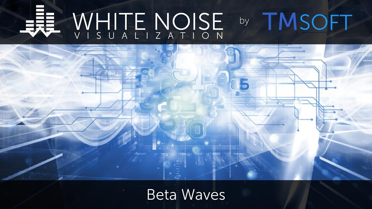 Beta Waves (Binaural Beats for Concentration, Focus, and Alertness)