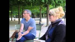 Left Bank Writers Retreat in Paris 2014