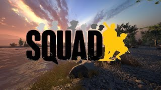 ✪ Lets Play: Squad, PC - Behind Enemy Lines