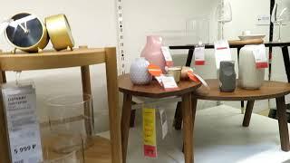 ИКЕА НОВИНКИ ВЕСНА 2020 МАРТ СКИДКИ РАСПРОДАЖА Посуда мебель диваны кухня столы ОБЗОР диван каталог