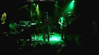 Tuesday Night Funk Jam (set 1) Asheville Music Hall 2-13-2018