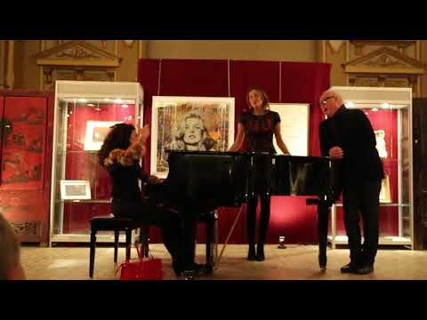 DIS QUAND REVIENDRAS TU? Sylva Balassanian 'Lady Sylva' ,  Jean Claude Poitras Et Pascale Bourbeau