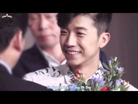 [FMV + VIETSUB] HAPPY BIRTHDAY TO JANG WOOYOUNG