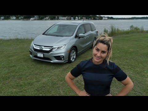 2018 Odyssey EX-L with Nav & Res Review and Test Drive | Herb Chambers