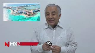 EL TURISMO EN MEXICO Y EN QUINTANA ROO. / CARLOS CARDÍN DE AQUI SOY DE QUINTANA ROO